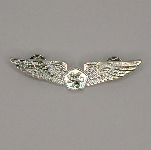 RMN Aerospace wings Enlisted