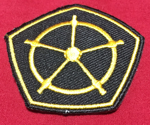 Helmsman Rating Patch