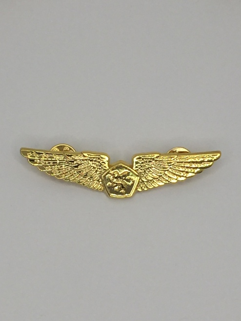 RMN Aerospace Wings, Officer