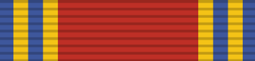Manticoran Reserve Service Medal