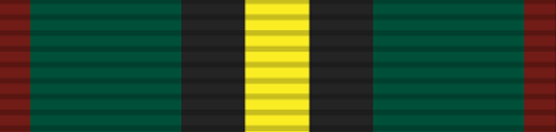 Havenite Operational Service Medal
