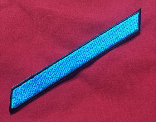 Astrogation Stripe(Dark Blue)