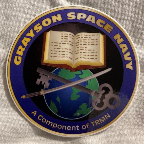 GSN Sticker