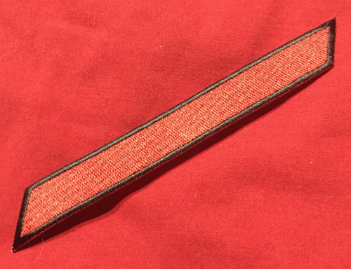 Tactical Stripe(Red)