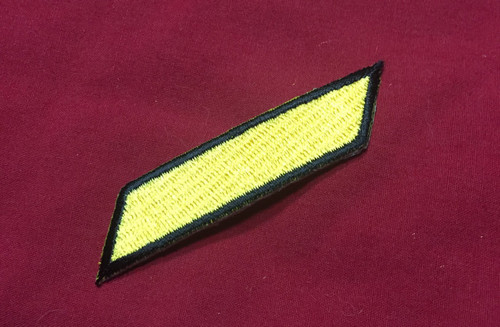 Royal Manticoran Armed Forces Senior Enlisted Service Stripe