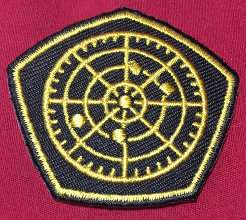 Tracking Specialist Rating Patch