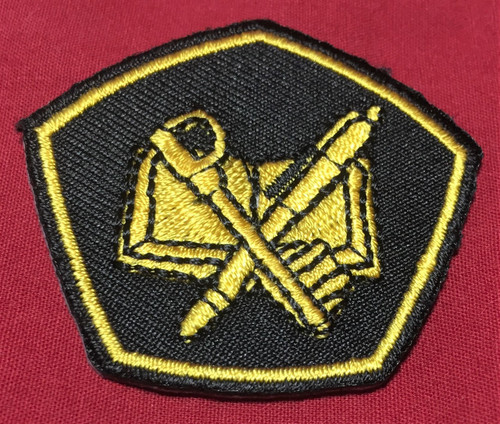 Steward Rating Patch