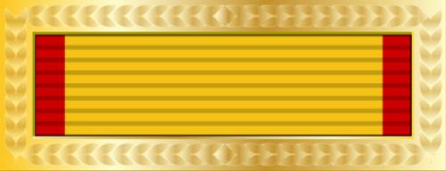 Royal Unit Citation for Gallantry