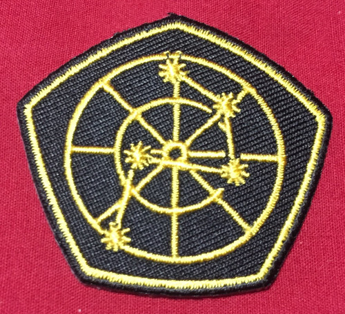 Plotting Specialist Rating Patch