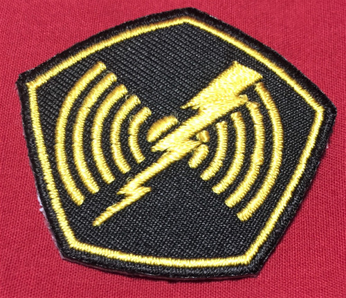 Electronic Warfare Technician