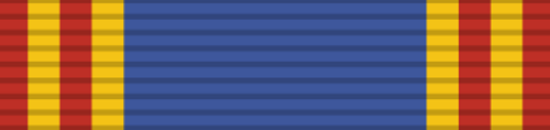 Manticore Service Medal