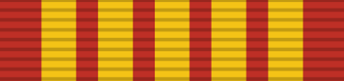 Masadan Occupation Medal