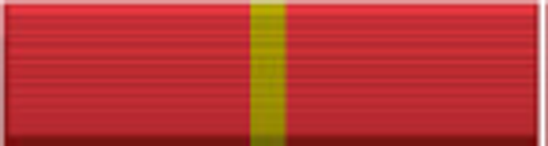 Companion/Officer, Most Honorable Order of King Roger