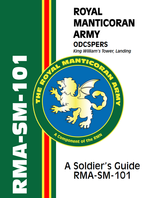 A Soldier's Guide