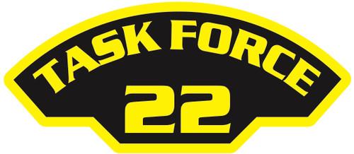 Task Force 22