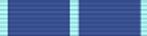 Grayson Good Conduct Medal