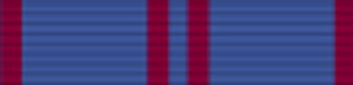 2nd Masadan War Campaign Medal