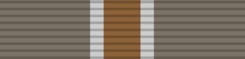 Armsmans Cross in Silver