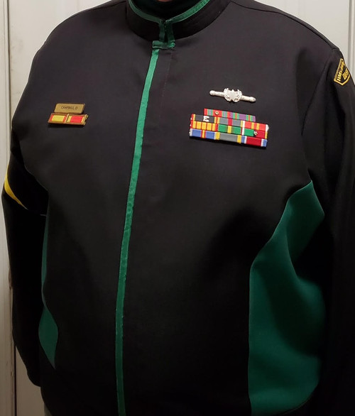 Bandshope RMMC Enlisted Service Dress tunic pre-order