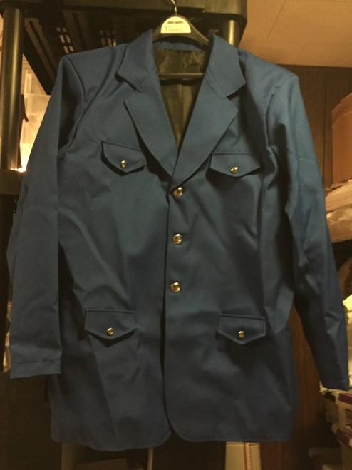 Bandshope Grayson Officer Service Dress Jacket pre-order