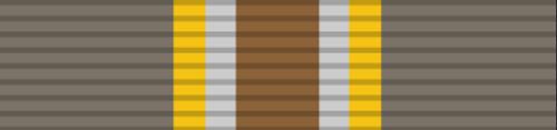 Armsmans Cross in Gold