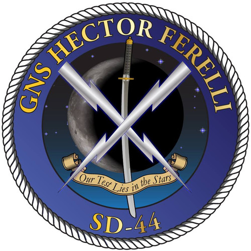 GNS Hector Ferelli SD-44