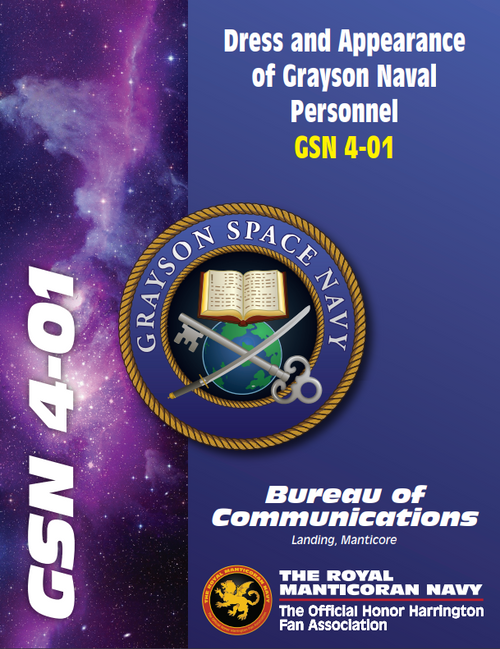 GSN Uniform Manual