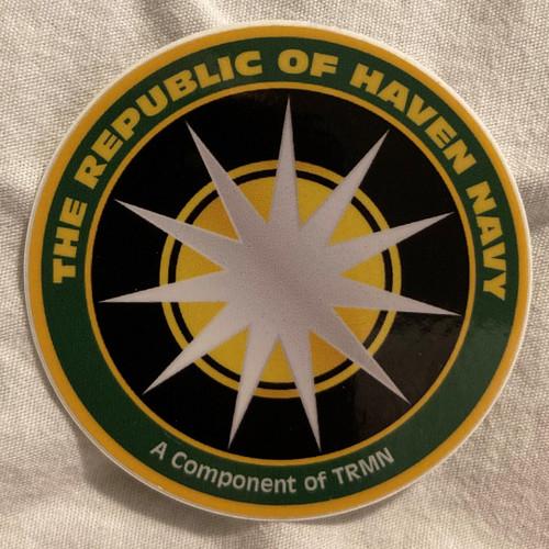 RHN Sticker
