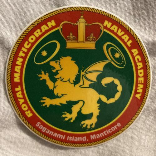 SIA Sticker
