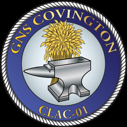 GNS Covington CLAC-01
