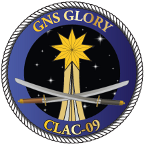 GNS Glory CLAC-09