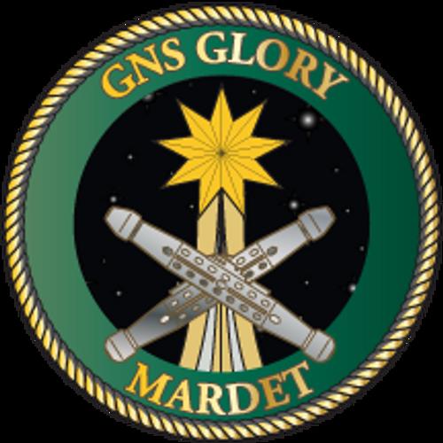 MARDET Glory CLAC-09