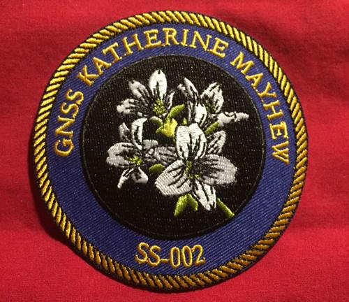 GNSS Katherine Mayhew SS-002