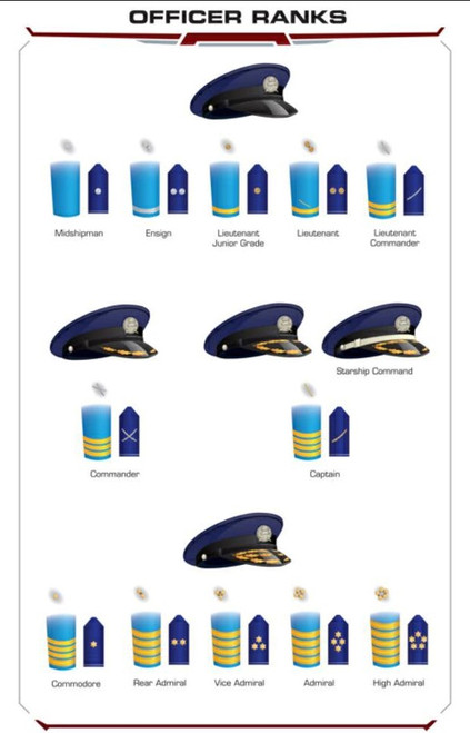 GSN Uniform Accessories