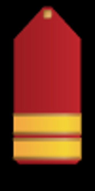Used RMN Rear Admiral of the Red Boards