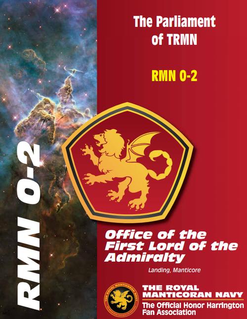 Parliament of TRMN Manual