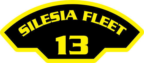 13th Fleet Patches