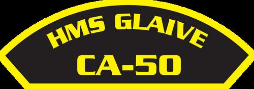 HMS Glaive CA-50