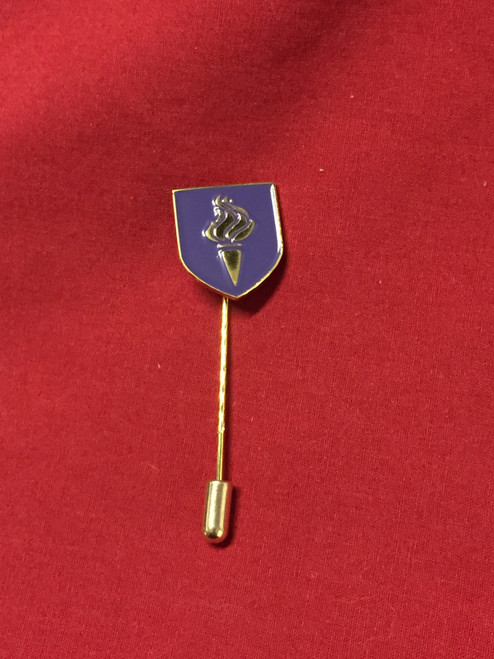 ASM/CSM Stick style Lapel Pin