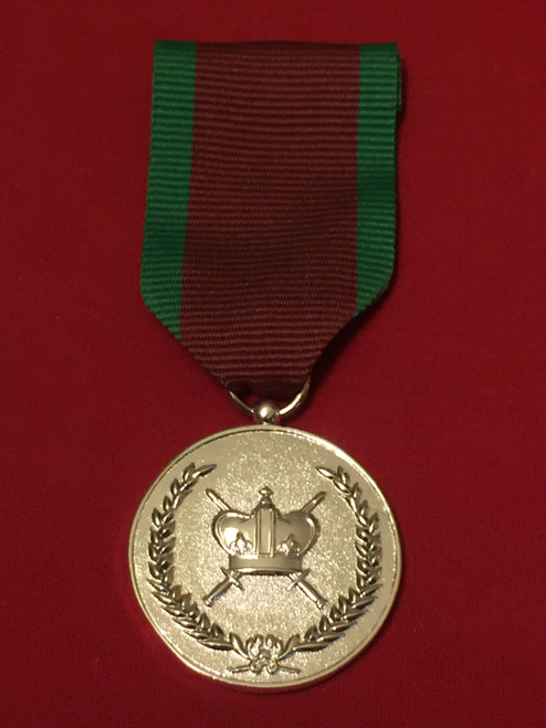 56 -Manticoran Combat Action Medal