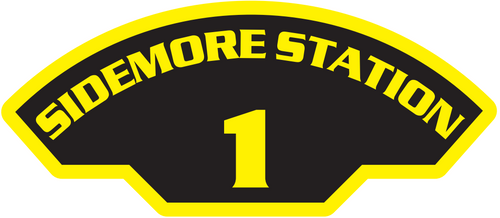 Sidemore Station Patches