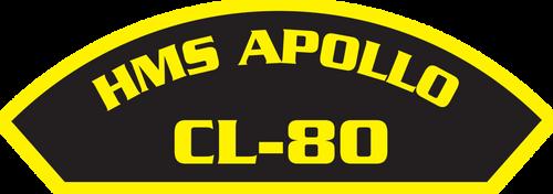 HMS Apollo CL-80