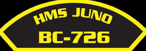 HMS Juno BC-726