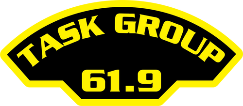Task Group 61.9 patches.