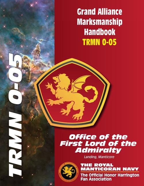 Grand Alliance Marksmanship Handbook