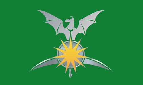 Republic of Haven flag