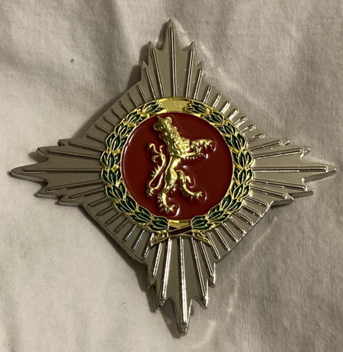 Knight Companion, Most Eminent Order of the Golden Lion