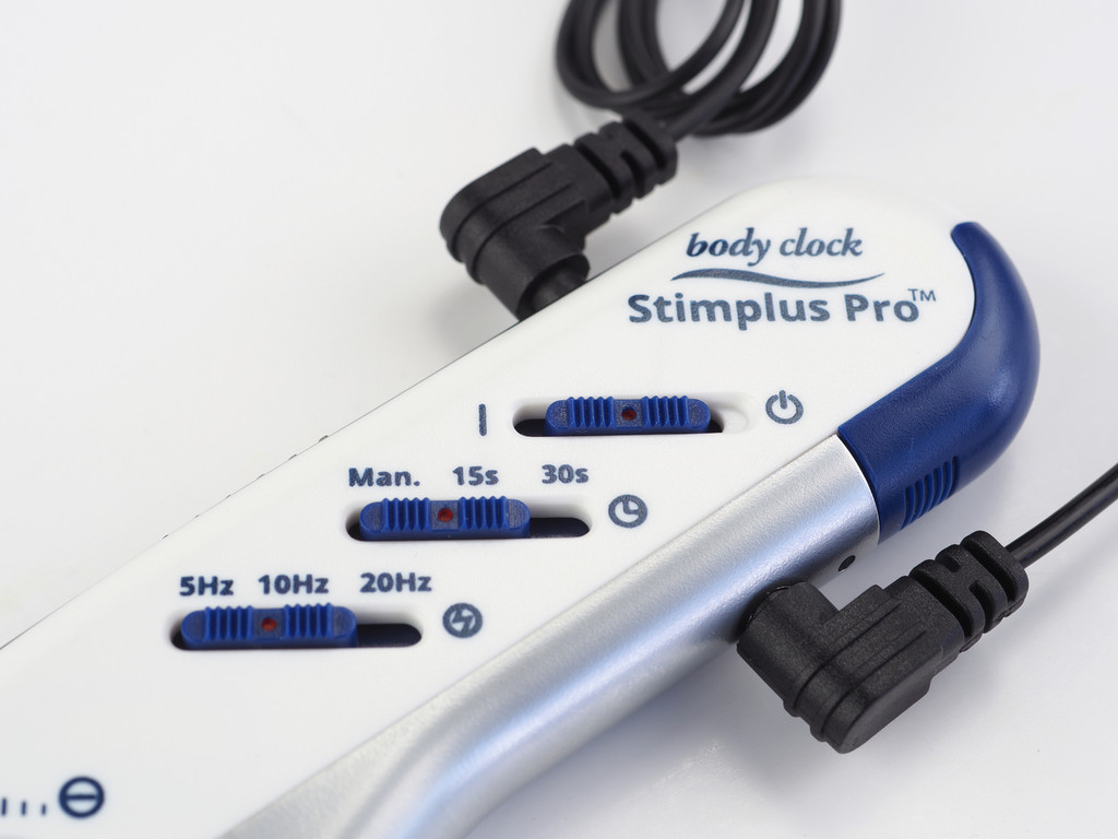 Stimplus Pro Electro-Acupuncture Machine