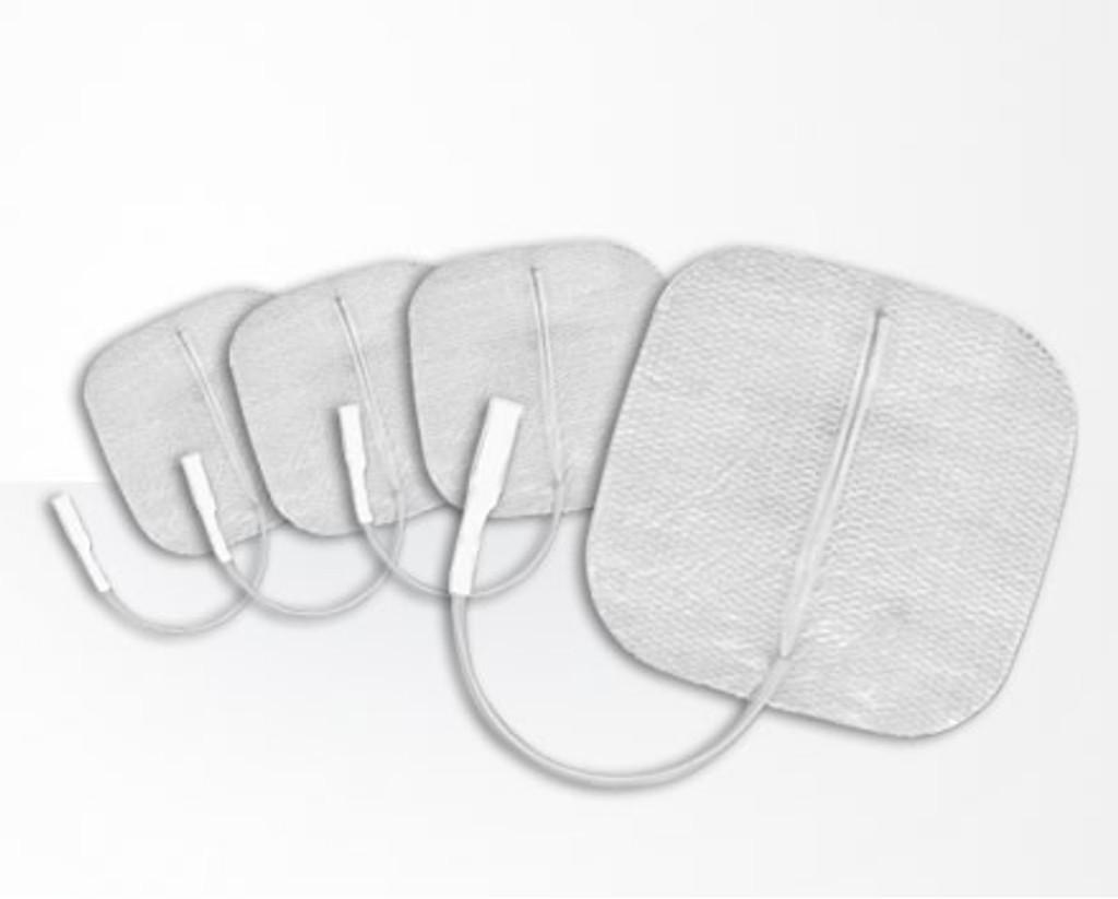 Pals platinum Pack of 4 PALS 50x50mm electrodes