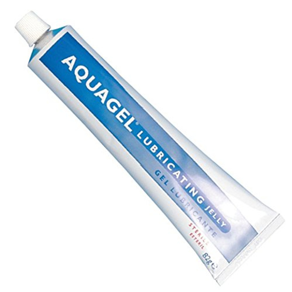 Aqua gel Lubricant Gel 82g tube